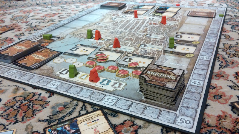 lords of waterdeep map
