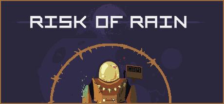 Risk of Rain logo